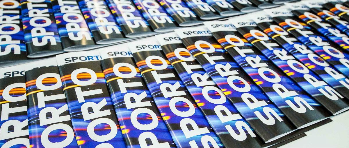 Media - Sporto